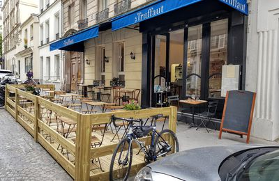 Le Truffaut (Paris 17) : culture bistrot