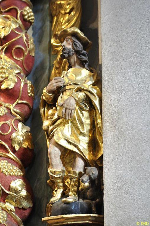 Album - Art-religieux-en-Haute-Savoie