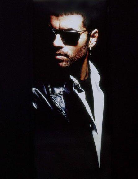 Album - George Michael