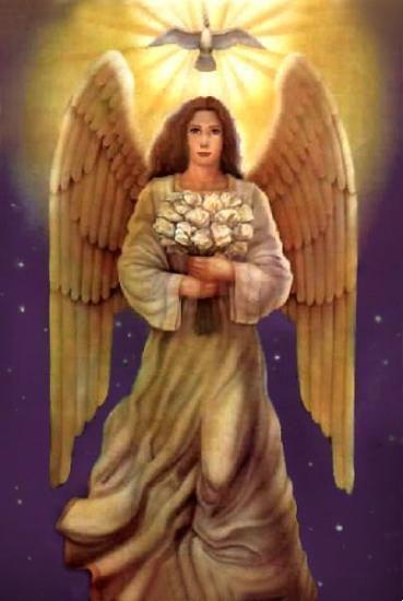 Message de l'Archange Gabriel - Soyez le créateur artistique de votre expression de vie