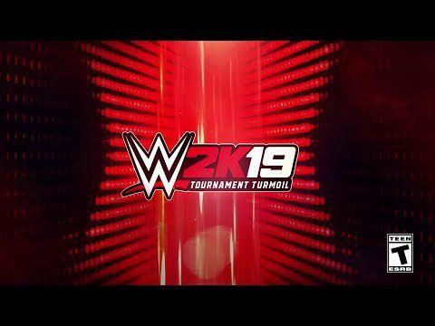 [ACTUALITE] WWE 2K19 - Tournoi de la Tourmente