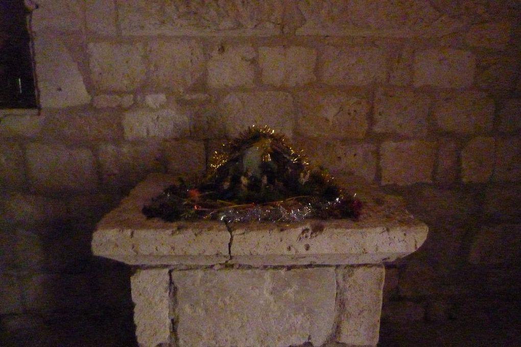 Ronde des Crèches 27/12/2014
