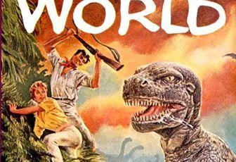 """ The Lost World"" by Sir Arthur Conan Doyle ( Videobook- Chs 08-12)"