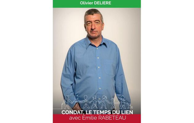 Olivier DELIERE