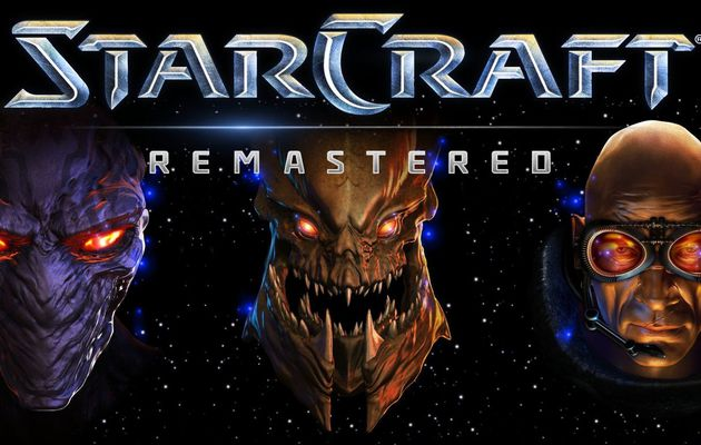 TEST de STARCRAFT REMASTERED (sur PC): un réajustement pas un remastered