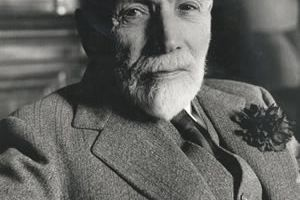 Berenson Bernard