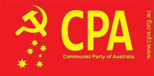 Salutation du Parti communiste d'Australie au 8e Congrès du Parti du travail de Corée
