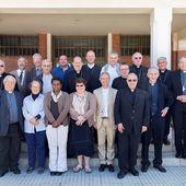La Commission Mixte Méditerranée appelle à une vie digne pour les migrants - Église catholique en France