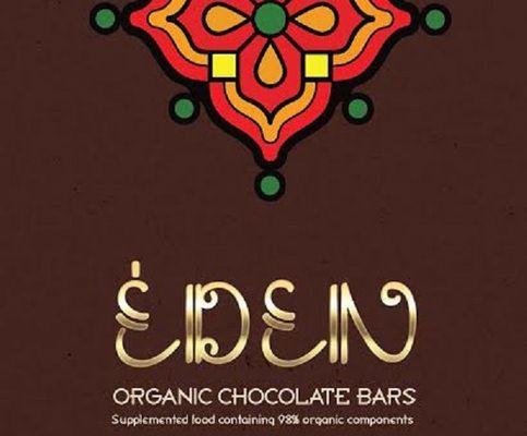 Eden chocolat détox