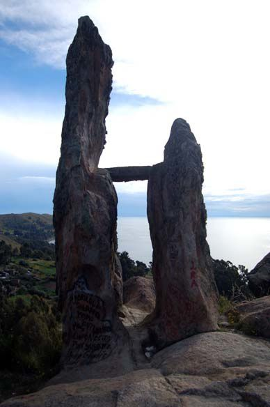 Album - Lac-Titicaca