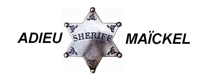 Naves a perdu son shérif