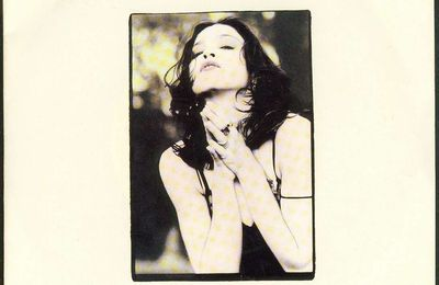 La Chanson Du Jour: Like A Prayer Madonna