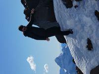 Acclimatation Elbrus : jour 1