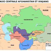 René CAGNAT : Entretien sur la poudrière de l'Asie centrale