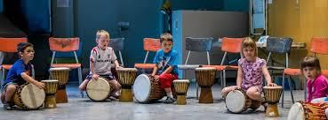 The Amazing Hand Percussion Instruments