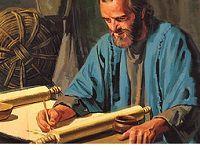 2° dimanche du Temps ordinaire A (1 Corinthiens 1, 1-3) (DiMail 309)