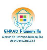 Bienvenue à l'EHPAD FLAMANVILLE