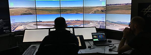 SESAR2020: 2nd successful Multiple Remote Tower validation for three airports