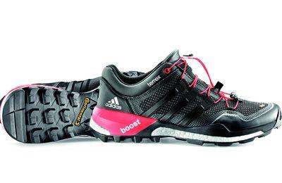 Adidas relance sa gamme Terrex