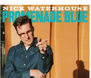 💿 Nick Waterhouse • Place Names