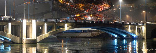 Fête des lumières 2013 à Lyon