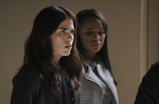 Critiques Séries : How to Get Away with Murder. Saison 2. Episode 11.