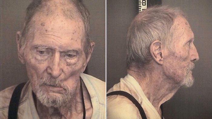 Walter James Mason was found in central Texas living under the alias Walter James Allison, according to the Custer County Sheriff's Office in Idaho.