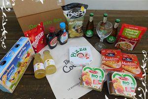 :Degusta Box anniversaire 4 ans