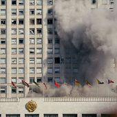 Un crime imprescriptible : le 4 octobre 1993, par Larisa Yagunkova. - Histoire et société
