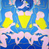 Cupidons et l'amour - Le blog de Bernard Moutin