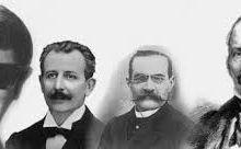 Le Spiritisme Popularisé aux États-Unis autour de 1848, puis codifié en France par Allan Kardec
