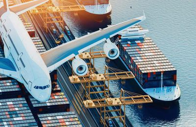 Why Should You Hire Freight Forwarding Services For Your Business?