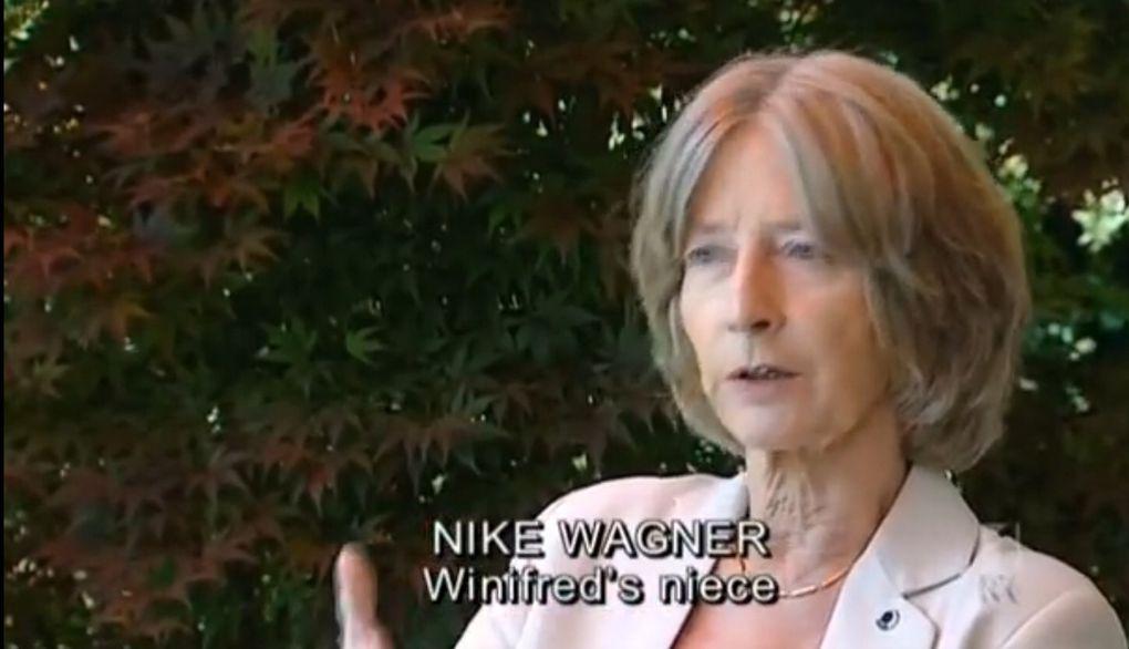 Le clan Wagner sous le nazisme et après...