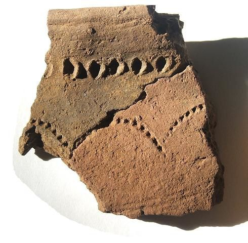 Site archéologique médiéval de la baie d'Acoua, au nord-ouest de Mayotte. Fouille archéologique, septembre-octobre 2012