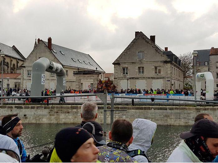 ROUTE 109 fait escale à la Rochelle (résultats)