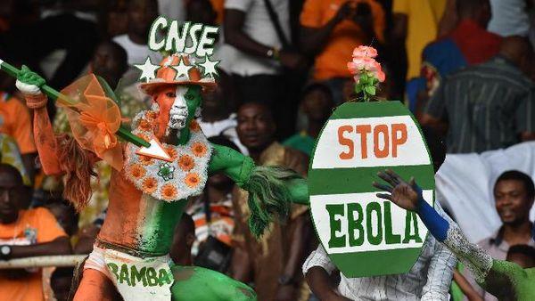 Les artistes africains se mobilisent contre le virus Ebola