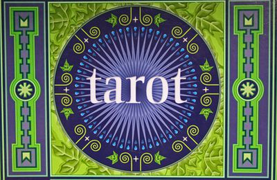 Une semaine de réflexion avec le Tarot