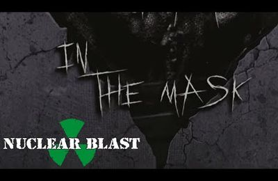 Nouveau clip d IN FLAMES  I the mask