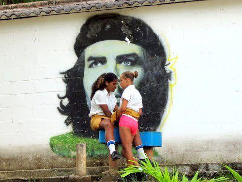 Genere e sesso a Cuba: Rivoluzione nellaRivoluzione?