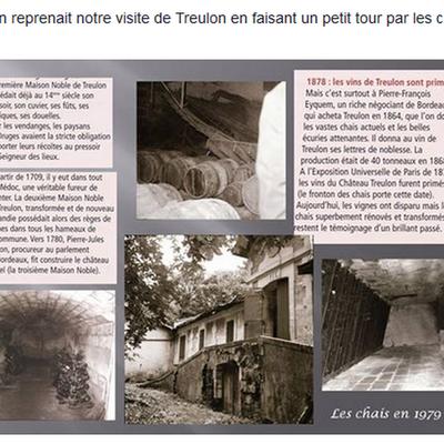 Un peu de Treulon...