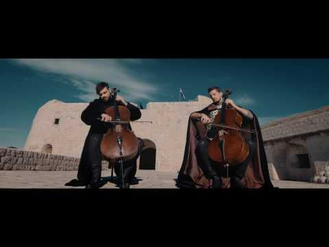 I liked a @YouTube video from @2cellos...
