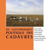 LES MORTS ENCOMBRANTS - Du gouvernement politique des cadavres - livre, ebook, epub