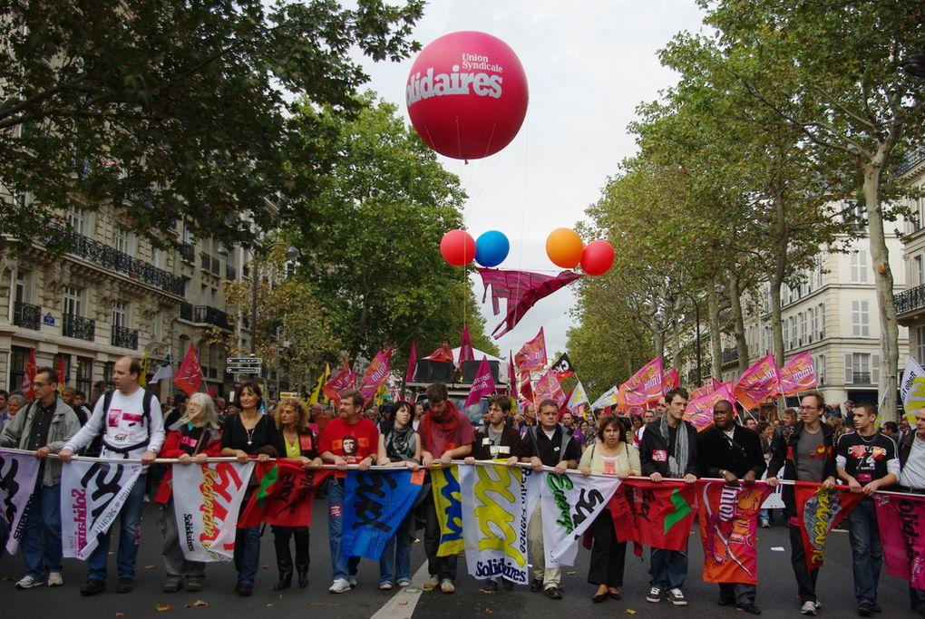 Album - Retraites-Paris-2-octobre-2010