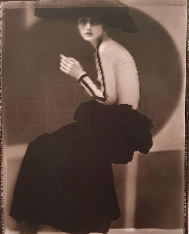 Sarah Moon au Musée d'Art Moderne de Paris