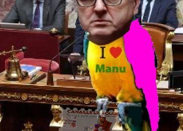 Petite perle parlementaire du jour