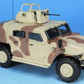 Renault Sherpa Light Scout