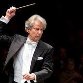 Mahler, Symphonie n°9 - Jeudi 29 mars 2018 - 20h00 Maison de la radio - Auditorium de Radio France