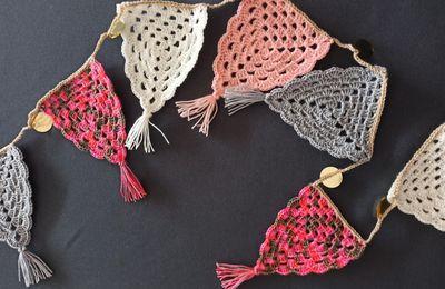 the serial crocheteuses & more n° 592 : fête
