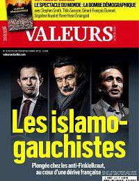 """Finkielkraut : """"La France ferme des églises et ne cesse de construire des mosquées (…) L'islamo-gauchisme est le parti du déni. Mais Il y a aussi l'islamo-clientélisme, qui affecte la droite et le centre"""""""
