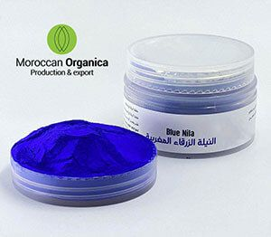 Moroccan blue nila powder wholesale
